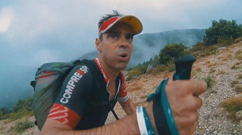 "Endurance ""Hike & Fly"" d'Olivier : 3757 m de D+ et 10 vols en 6 heures !"
