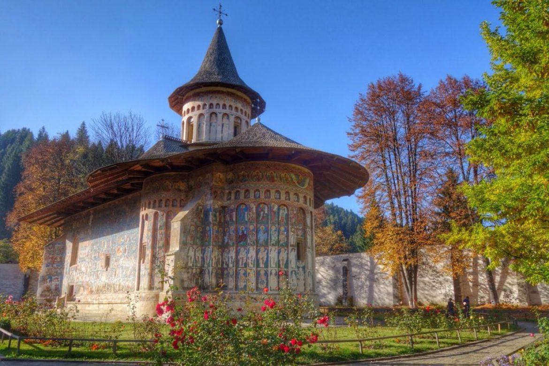 Partir voler en parapente en Roumanie