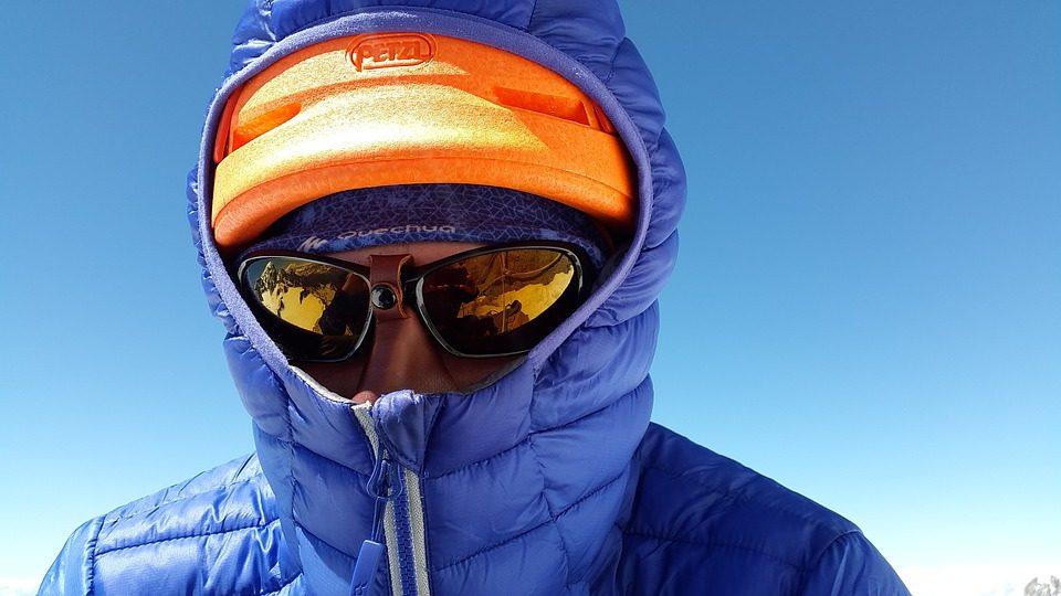 Yoann Dupont, aventure Hike&Fly en Tajikistan