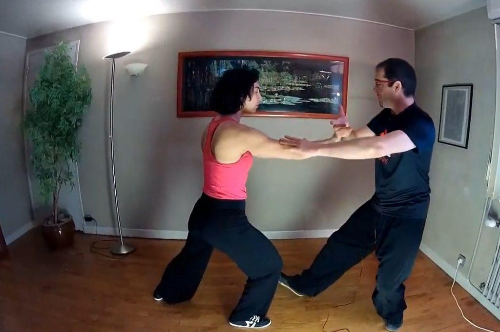 Pratiquez le Taïchi pour voler encore plus zen en parapente