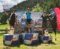 Red Bull X-Alps 2021  / 17 juin : résultats du prologue