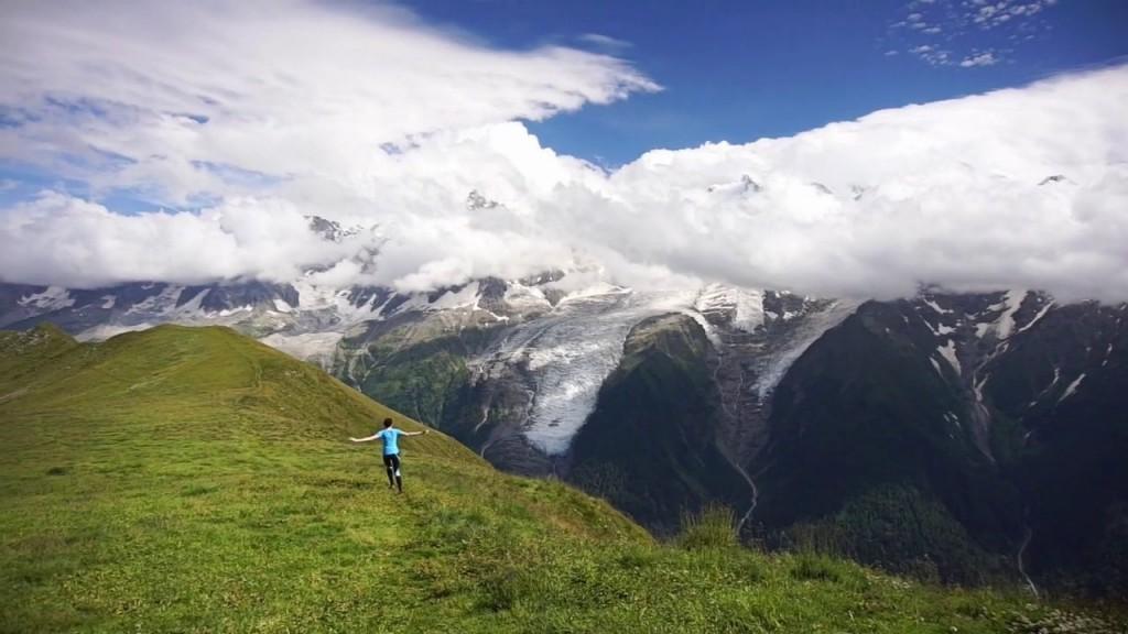 Regards sensibles d'une amoureuse de la montagne