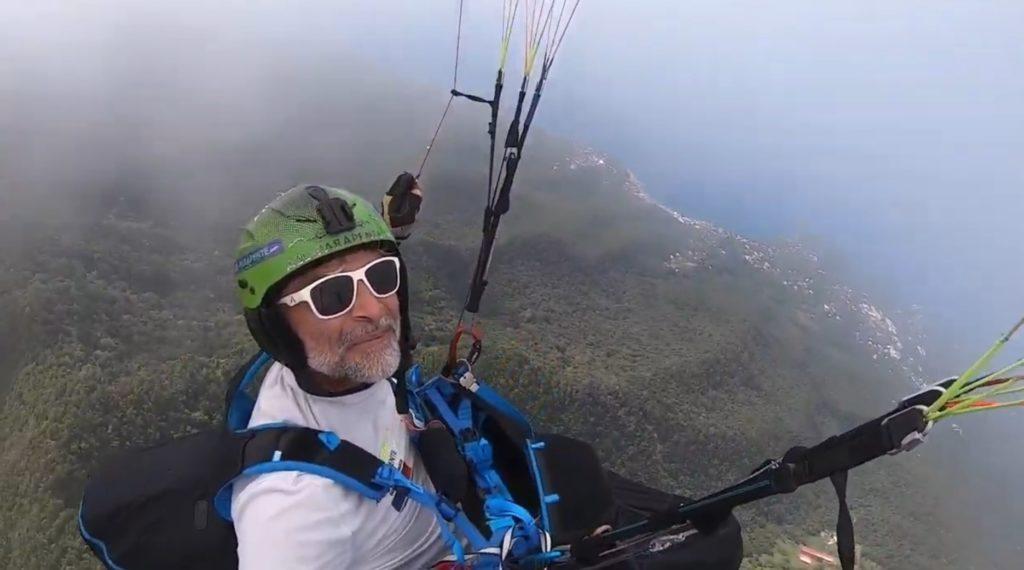 Première en Guadeloupe : 50 km en Côte Sous le Vent – Sam Sperber