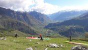 Existenciel, une nouvelle école parapente en Hautes Pyrénées