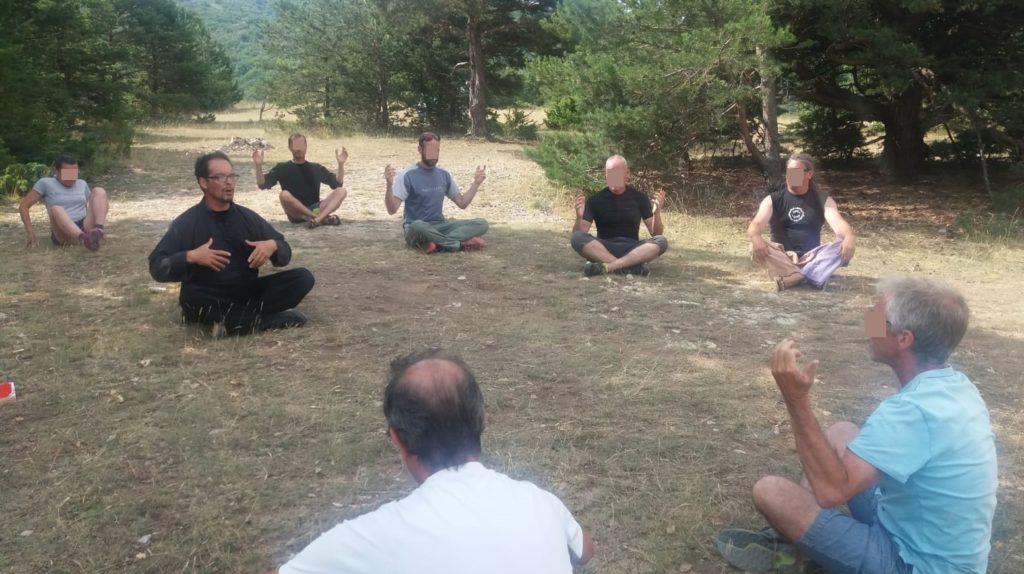 Coaching mental : le ying et le yang en parapente pour gagner en sérénité