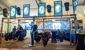 Coupe Icare 2021 : nouveautés présentées sur le stand KORTEL