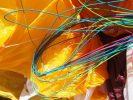 Une charte pour une harmonisation du contrôle des voiles parapente
