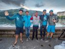 Chrigel Maurer, champion de la Red Bull X-Alps pour la 7è fois !