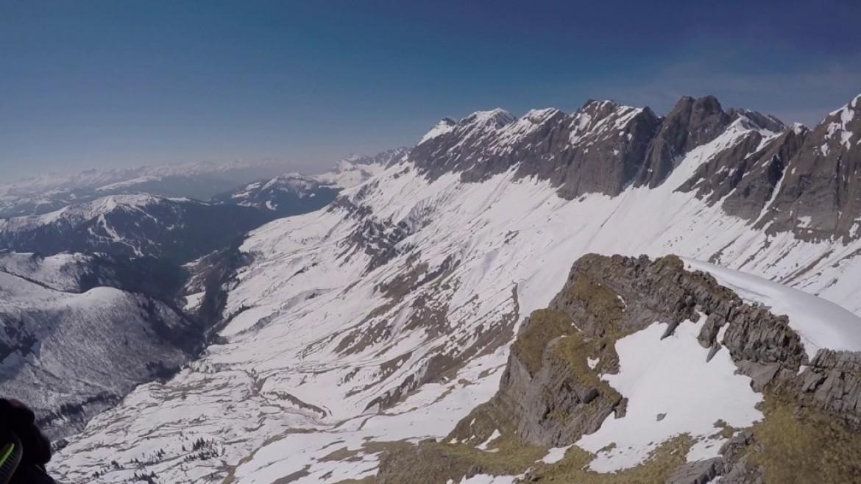 Tuto cross triangle Chamonix / col du Tamié / Aravis (110 km)