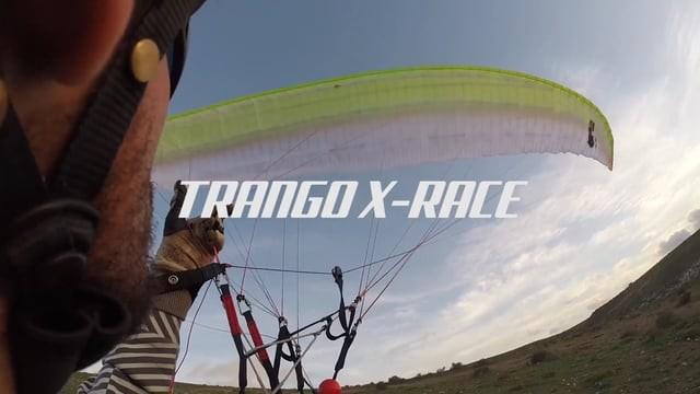 UP Trango X-Race, l'aile de légende raffinée (EN C)