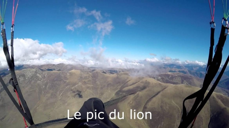 La découverte de Yoann de Pétris, le « Val Louron Paradise »