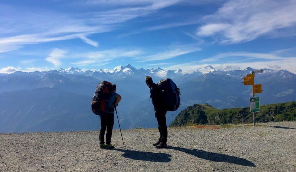 Comment gérer l'engagement en parapente (cross, marche et vol et voyages)