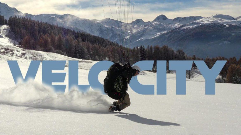 « Velocity » – Voler, c'est aussi partager de bons moments ensemble