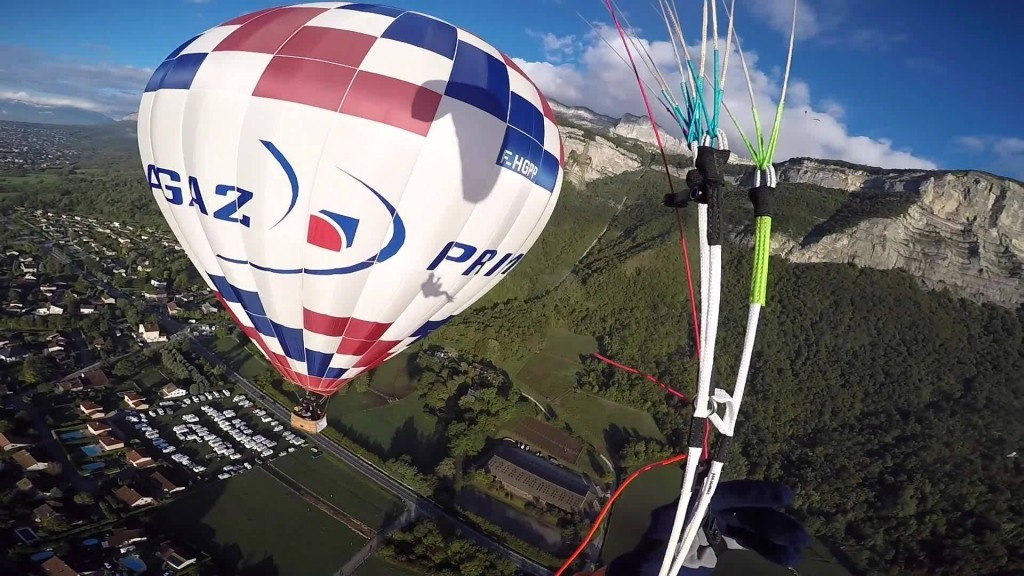 montgolfiere icare