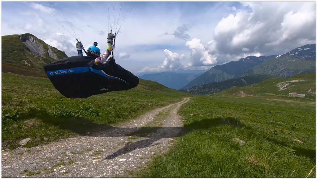 Vol de proximité : c'est si bon de se sentir aussi léger et libre !